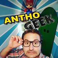 AnthoGeek