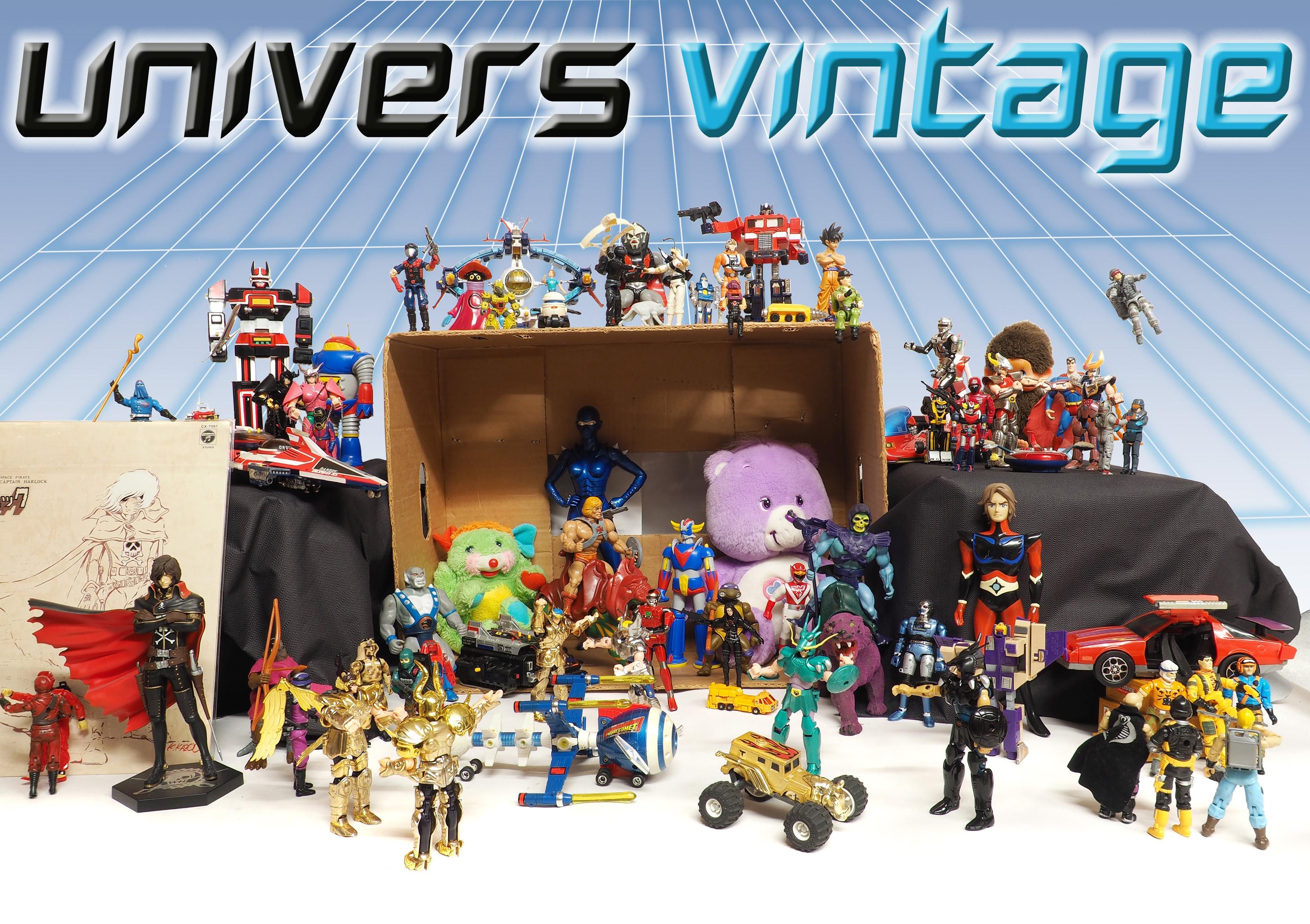 Jouets rétro_Univers-Vintage